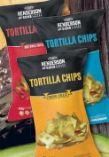 Tortilla Chips von Henderson & Sons