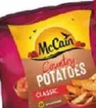 Country Potatoes Classic von McCain
