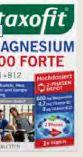 Taxofit Magnesium 600 von Klosterfrau