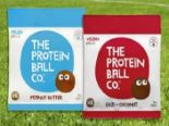 Peanut Butter von The Protein Ball Co.