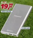 Powerbank Q10000 von Intenso