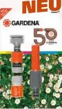 Grundausstattung  Jubiläumsedition von Gardena