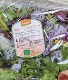 Bio Salat-Mix