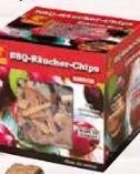 BBQ-Räucher-Chips Probier-Set von Flash