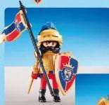 Anführer der Löwenritter 6380 von Playmobil
