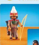Anführer der ägyptischen Soldaten 6489 von Playmobil