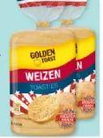 Toastwaffeln von Golden Toast