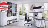 Schreibtisch von Momo