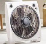 Ventilator von Quigg