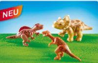 3 Baby-Dinos 7368 von Playmobil