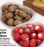 Oliven von Palatum