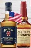 Double Oak Whiskey von Jim Beam