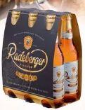 Premium Pilsner von Radeberger Pilsner