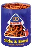 Sticks & Brezel von Mayka