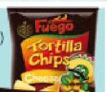 Tortilla Chips von Fuego