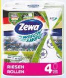 Wisch & Weg Riesenrolle von Zewa