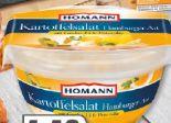 Salatspezialitäten von Homann