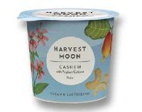 Bio-Cashewspezialität von Harvest Moon