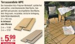 Terrassendiele WPC