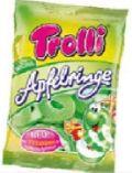 Apfelringe von Trolli