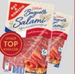 Delikatess-Baguette-Salami von Gut & Günstig