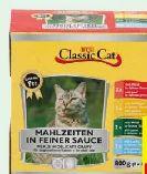 Mahlzeiten von Classic Cat