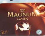 Magnum Classic von Langnese