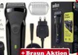 Rasierer Series 3-300s von Braun