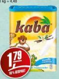 Fruchtinstant von Kaba