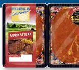 Paprika-Steaks von Edeka Südwest