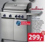 Gasgrill Atlanta 450 von Grillstar