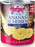 Ananas von Hofgut