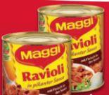 Ravioli von Maggi