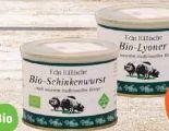 Bio-Wurstkonserve von Echt Hällische