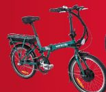 E-Bike Flexi 215 von Wayscral