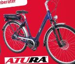 E-Bike Shimano Centro von Atura