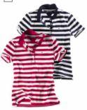 Damen Polo-Shirt von Tommy Hilfiger