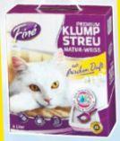 Katzenstreu von Finé