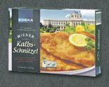 Wiener Kalbsschnitzel von Edeka