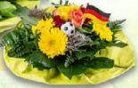 Deutschland-Strauß