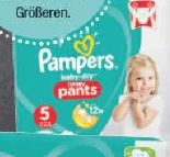 Baby-Dry Pants von Pampers