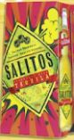 Tequila Flavoured Beer von Salitos