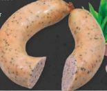 Gekochte Zwiebelwurst von Rack & Rüther