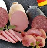 Salami-Aufschnitt von Reinert