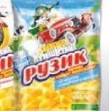 Maisstäbchen von Ruzik