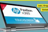 Convertible Notebook x360 14-ba020ng von Hewlett Packard (HP)