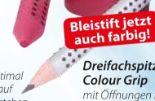 Bleistifte Jumbo Grip von Faber-Castell