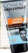Reinigungsgel mit Aktivkohle von L'Oréal Men Expert