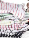 Damen Shirt von Marie Lund