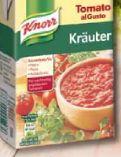 Tomato al Gusto von Knorr